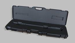 Koffer mit Polster - im Langkoffer